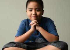 12-летний индонезиец поступил в канадский униврситет