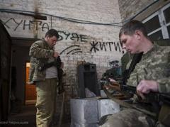 Назвати ситуацію спокійною важко, - волонтери розповіли новини з війни