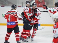 XSPORT покажет матч «Донбасс» - «Дженералз»