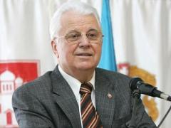 """Хрущев, в свое время, заставил Украину взять """"под свое крыло"""" Крым - Кравчук"""
