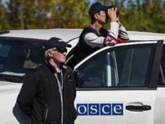 Мариуполь, Авдеевка, Ясиноватая - наблюдатели ОБСЕ фиксируют увеличение количества взрывов на Донетчине
