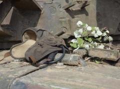 Четверо погибших и четверо раненых - обнародованы другие данные о потерях в зоне АТО