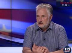 Жебривский планирует восстановить в Донецкой области четыре разрушенных войной моста