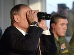 """На 2017 год Кремль готовит пакет предложений о переделе мирового порядка, карта Донбасса при этом может быть доведена """"до красной черты"""""""