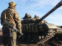 """""""Режим тиші"""": бойовики застосовували заборонене озброєння на всіх напрямках фронту"""