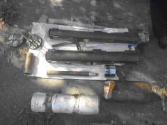 В Донецкой области обнаружены тайники с оружием российского производства