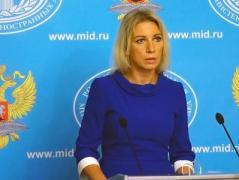 В Кремле заявили, что Украина претендует на часть России
