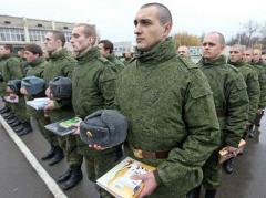 В оккупированном  Крыму создали дивизию для борьбы с диверсантами