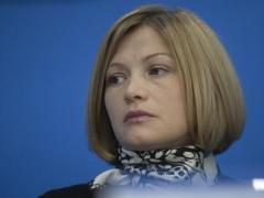 Проведении выборов на оккупированном Донбассе в сложившейся ситуации невозможно - Геращенко