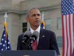 «У Саддама Хусейна была поддержка 90%» - Обама о Путине