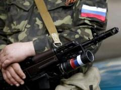 "На время  перемирия оккупантам установили ""лимит"" боеприпасов"