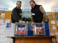 """""""Власти ДНР""""  зазывают представителей украинских СМИ та свой праймериз"""