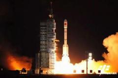 Китай запустил в космос вторую орбитальную станцию