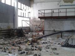 Донецкая фильтровальная станция снова пострадала из-за обстрелов