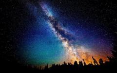 """Европейские астрономы """"картографировали"""" Млечный Путь"""