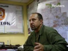 """""""Близкое окружение Захарченко - люди с криминальным мышлением"""", - Ходаковский"""