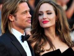 Стало известно, почему разводятся Анджелина Джоли и Брэд Питт