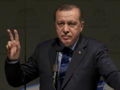 Эрдоган пояснил, чей Крым