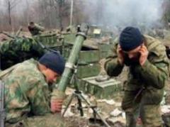 Вечером боевики начали мощный обстрел Ясиноватой, - соцсети