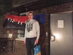 Азовец Краснов вышел из Лукьяновского СИЗО