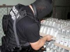 В Харьковсокй области 12 человек умерли от отравления паленой водкой