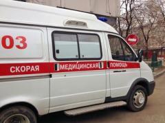 В Авдеевке ранен 42-летний мужчина