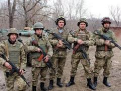 """""""Граница Украины проходит там, где стоит украинская армия"""", - блогер"""