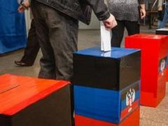 """В """"ДНР"""" на """"избирательных участках для праймериз"""" готовят бомбоубежища"""