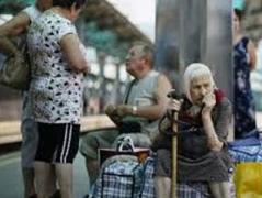 Почти 40% переселенцев экономят на питании, — исследование