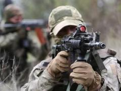 Трое убитых и 12 раненых - потери боевиков на Донбассе за сутки, - разведка