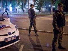 """В """"ЛНР"""" ужесточили наказание за нарушение комендантского часа"""