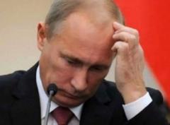 """""""Достижение"""" Путина: вчера его поздравили шесть глав государств плюс """"лидеры"""" Абхазии и """"ДНР"""""""