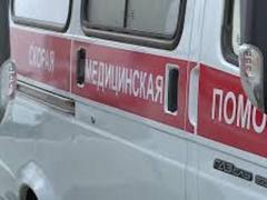 В результате обстрела поселка Зайцево ранен мужчина