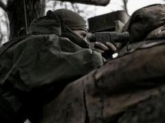 """""""Они лезут, а мы не даем"""", защитники Троицкого (ВИДЕО)"""