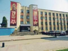 В Свердловск привезли бригаду «отпускников» из Воронежа для ремонта бронетехники, - разведка