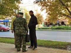 Фото дня: центр Донецка сегодня