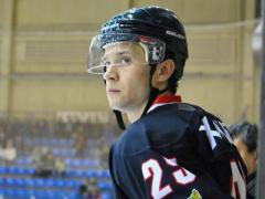 Вячеслав Хакимов – новый игрок ХК «Донбасс»