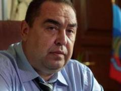 """Плотницкий признался, что в """"ЛНР"""" """"стоит очередь инвесторов"""""""
