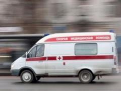 При обстреле Саханки ранены две мирных жительницы