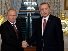 Удар по Украине? Россия и Турция затеяли свою игру