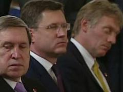 """""""Рупор Кремля"""" подхватил """"сонный вирус"""" Медведева (ВИДЕО)"""