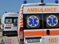 Из-за обстрелов в Новоазовском районе погибла женщина,  еще одна ранена