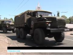 """Еще один материал для Гааги: французский телеканал показал сюжет об участии """"ихтамнетов"""" в войне на Донбассе (ВИДЕО)"""