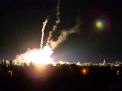 """""""На 248-ом тяжелом прилёте перестали считать"""" - очевидцы делятся подробностями ночных обстрелов Донецка и пригородов"""