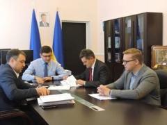 В Мариуполь прибыл идеолог реформы децентрализации