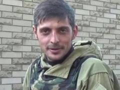 """Террорист """"Гиви"""", которому прочат участь """"Моторолы"""": """"Мне нечего терять"""""""