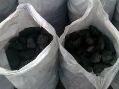 На Донбасі затримали розкрадача вугілля