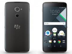 """BlackBerry выпустила очередной """"последний"""" смартфон"""