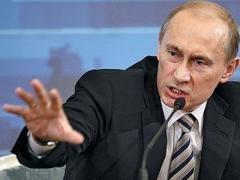 Путин из оккупированного Крыма обрушился на Украину