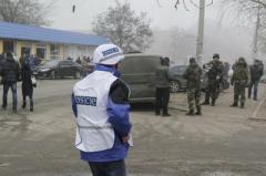 """Добавьте """"волшебства"""": наблюдатели ОБСЕ наконец-то увидели на Донбассе российских военных"""